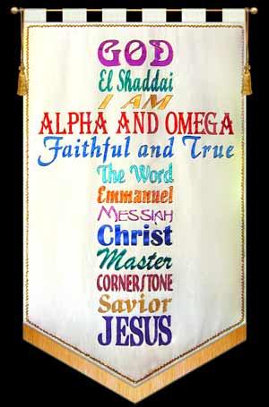 Noms de Dieu dans la Bible, The Redemptive Names of God dans images sacrée Names-of-God-13_md__25636_zoom