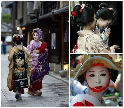japan, geisha, woman, feminine, flickr, make up
