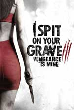I Spit on Your Grave: Vengeance is Mine (2015) BDRip Subtitulados