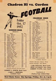 1952 – BRONCOS vs CARDINALS