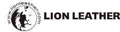 Lion Leather Fencing Gloves