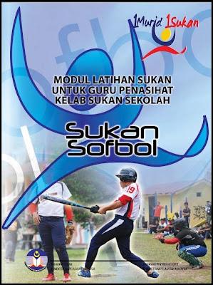 Modul Permainan Sofbol daripada Kementerian Pendidikan Malaysia