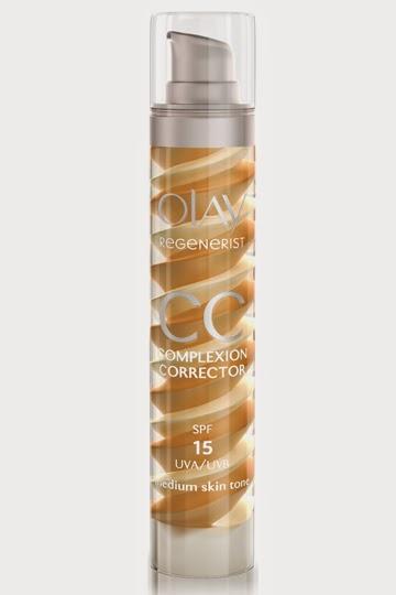 CC Cream Olay