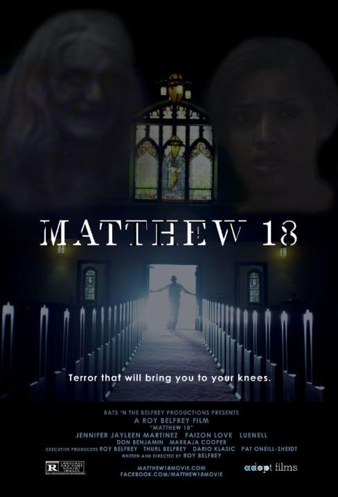 Matthew 18 Online Dublado