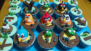 Angry Birds for my classmates