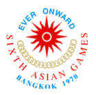 asean games 1970