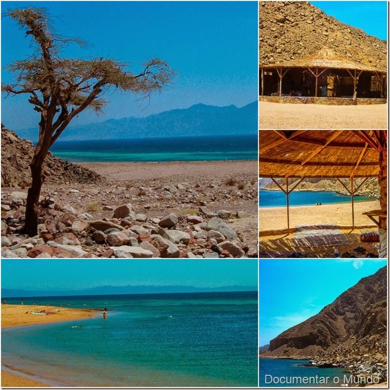 Praia de Ras Abu Galum; Mar Vermelho; Ras Abu Galum beach; Red Sea; Snorkeling