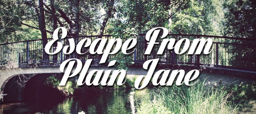Escape From Plain Jane