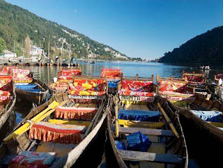 Nainital (Best Honeymoon Destinations In India) 3