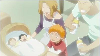 ครอบครัวคุโรซากิ