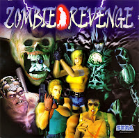 FREE DOWNLOAD SEGA GAME Zombie Revenge (PC/ENG)