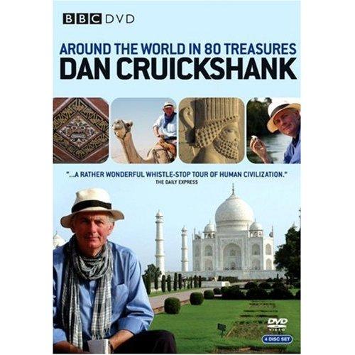 |BBC|10/10|Tesoros del Mundo|Dan Cruickshank|MEGA|