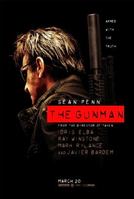 sinopsis film the gunman