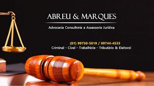 Acesse a página Marques Advocacia