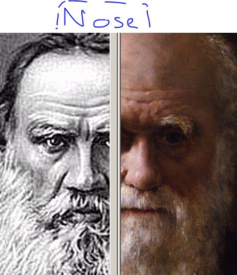 charles darwin and herbert spencer Spencer lived at a time when charles darwin's on the origin of species introduced evolutionary theory as an explanation for the development of plants and animals such evolutionary thoughts had previously influenced spencer's speculations on society itself, and he had earlier in social statics come to believe that competition in human.