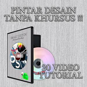 DVD Photoshop & Corel Draw