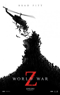 World War Z-zombie movie