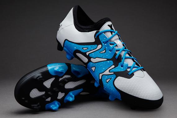 Adidas X15 Azules