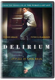 Delirium en Español Latino