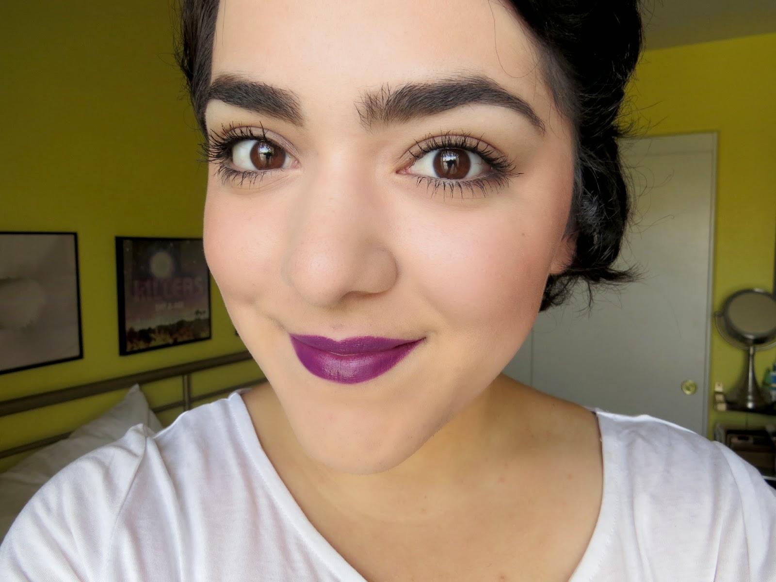 Lorde Lipstick