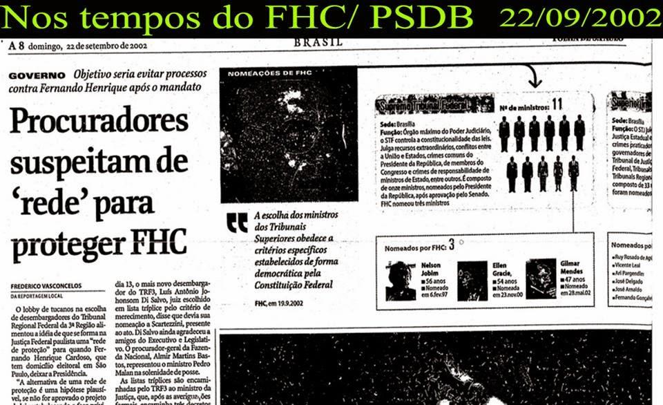 FHC++PROCURADORES++SUSPEITAM+DE++REDE+PA