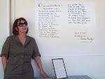 Ao lado de um poema de Cecília Meirelles