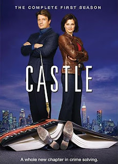 castle serie de tv 680546201 large Download   Castle 4ª Temporada  RMVB Legendado
