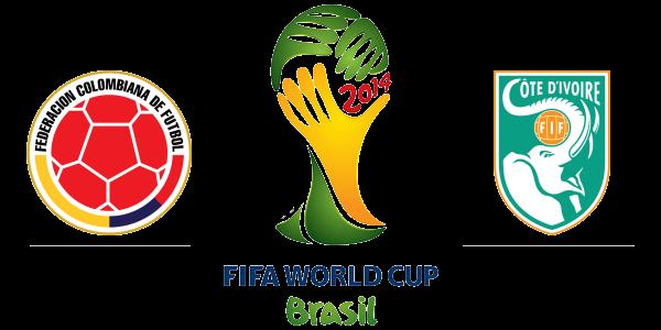 smk 3 tegal yes Prediksi Hasil Skor Kolombia Pantai Gading Grup C Pildun 2014