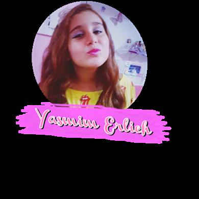 Yasmim Erlich ♥