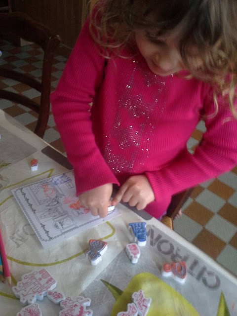 test tampons princesse