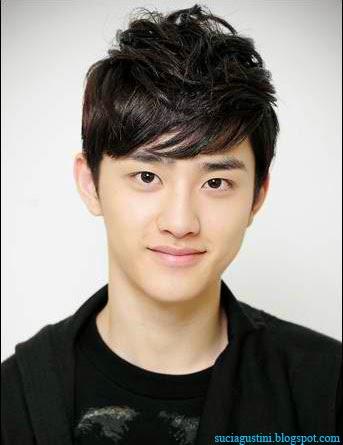EXO D.O. mengubah namanya menjadi Do Kyungsoo
