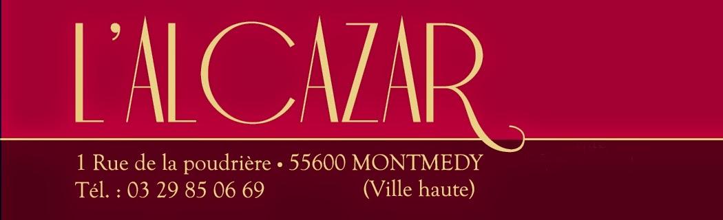 L'Alcazar - Restaurant - Montmédy