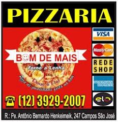 HUMMM!!! PIZZA