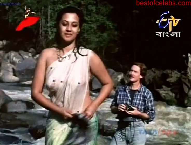 moon moon sen nude photo