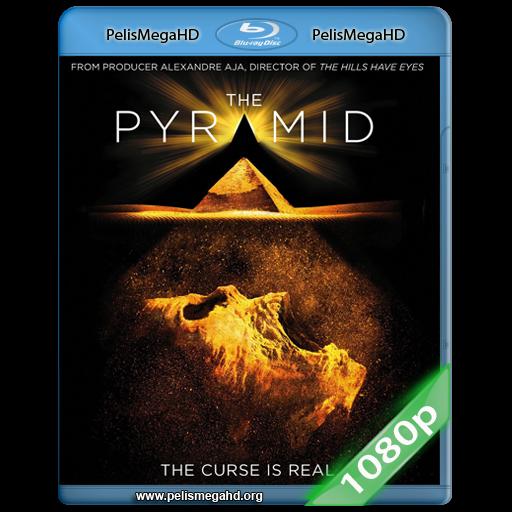 LA PIRÁMIDE (2014) FULL 1080P HD MKV ESPAÑOL LATINO