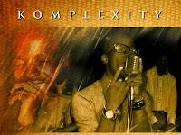 DJ Fortee,Komplexity,Akhona One More Try(Evolution Re edit)