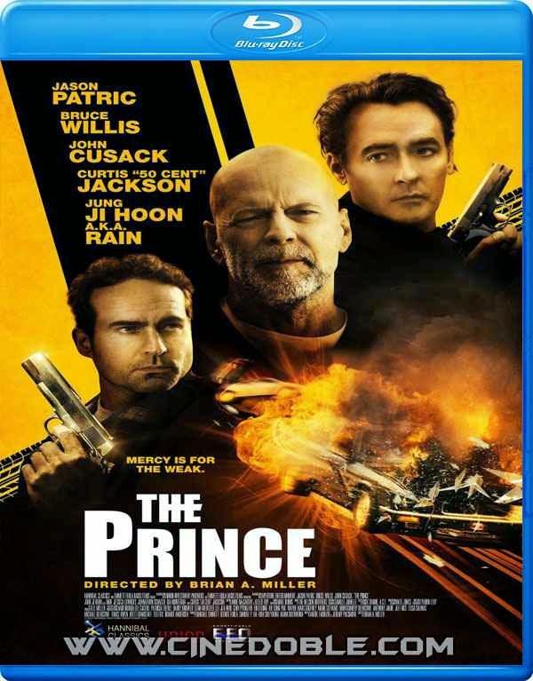 the prince 2014 1080p espanol subtitulado The Prince (2014) 1080p Español Subtitulado