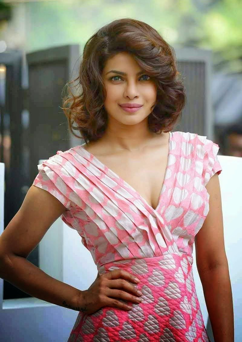 Priyanka Chopra Stills at Dil Dhadakne Do Music Launch