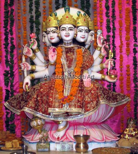 Hd wallpaper sai baba - Gayatri Maa Hd Pic God Wallpapers