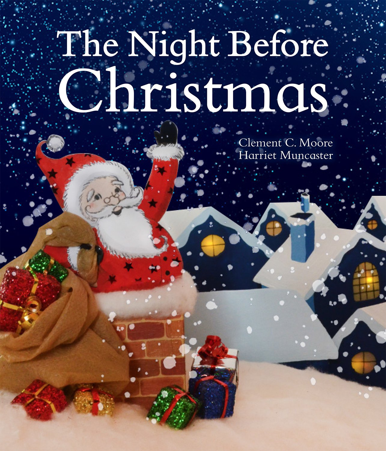 New Age Mama: Holiday Gift Guide - The Night Before Christmas ...