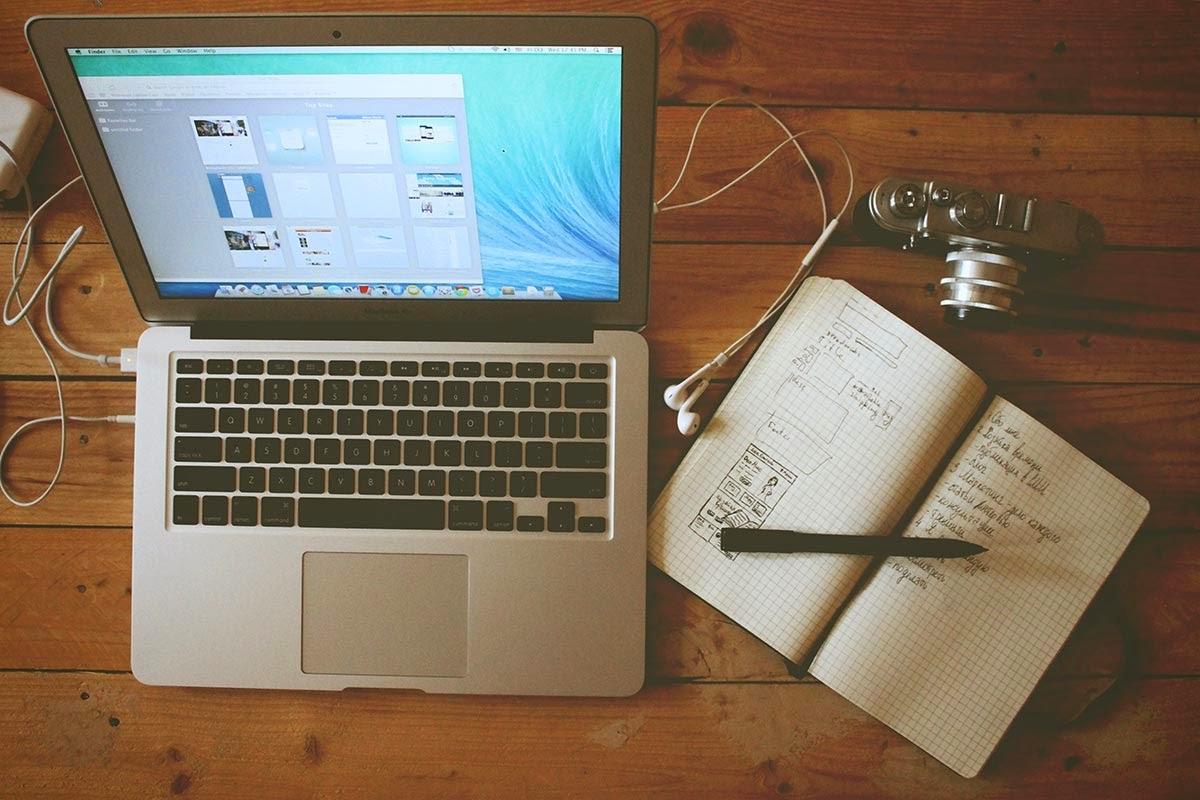 Páginas Extras no Blogger