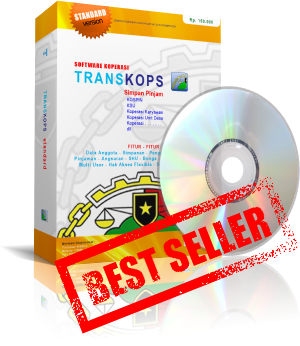 Download software koperasi simpan pinjam gratis