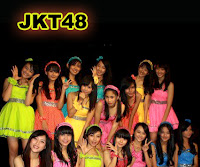 JKT48. Lay Down