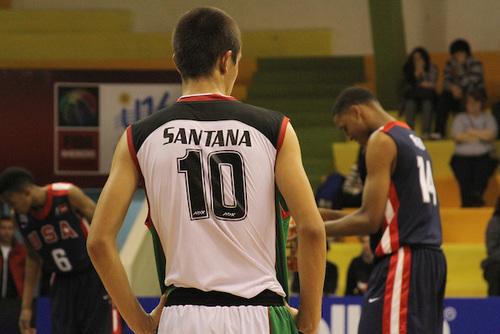 Saúl Santana