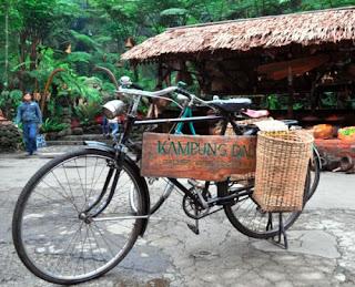 Objek Wisata di Bandung Yang Terkenal