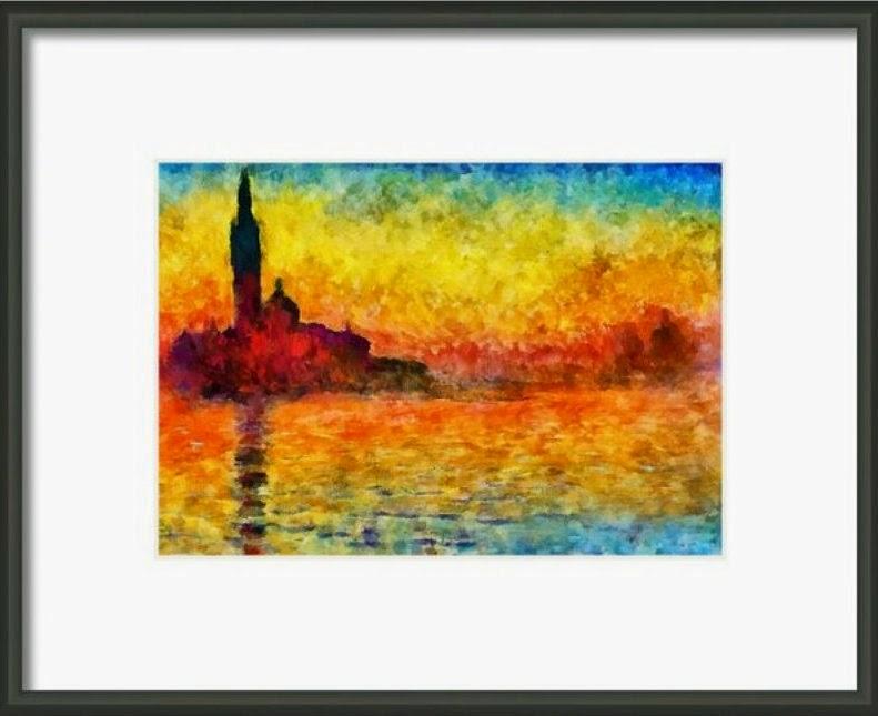 http://masterpiecesofart.artistwebsites.com/featured/sunset-in-venice-claude-monet.html