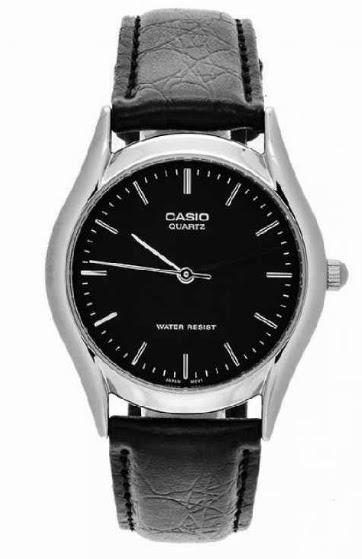 Jam Tangan Wanita Casio MTP-1094E-1ADF