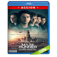 Maze Runner: La cura mortal (2018) BRRip 720p Audio Dual