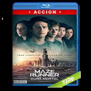 Maze Runner: La cura mortal (2018) BRRip 720p Audio Dual