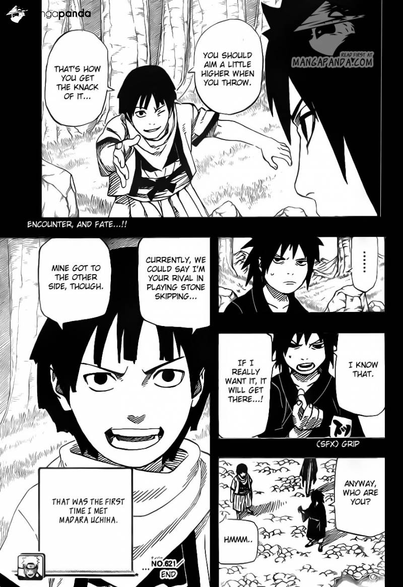 017, Naruto chapter 621    NarutoSub